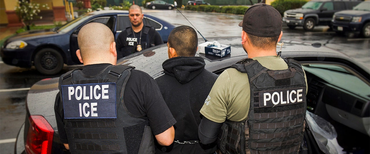 ICE deportation raids in progress after overnight start in NYC, other areas