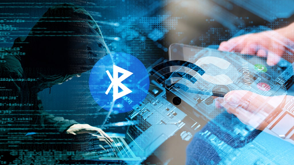 Turn off your unsafe Bluetooth, warn security experts