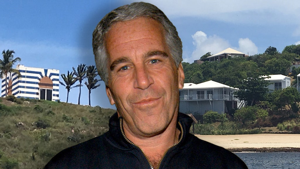 Epstein's girls left impression on charter captain, but  millionaire was elusive