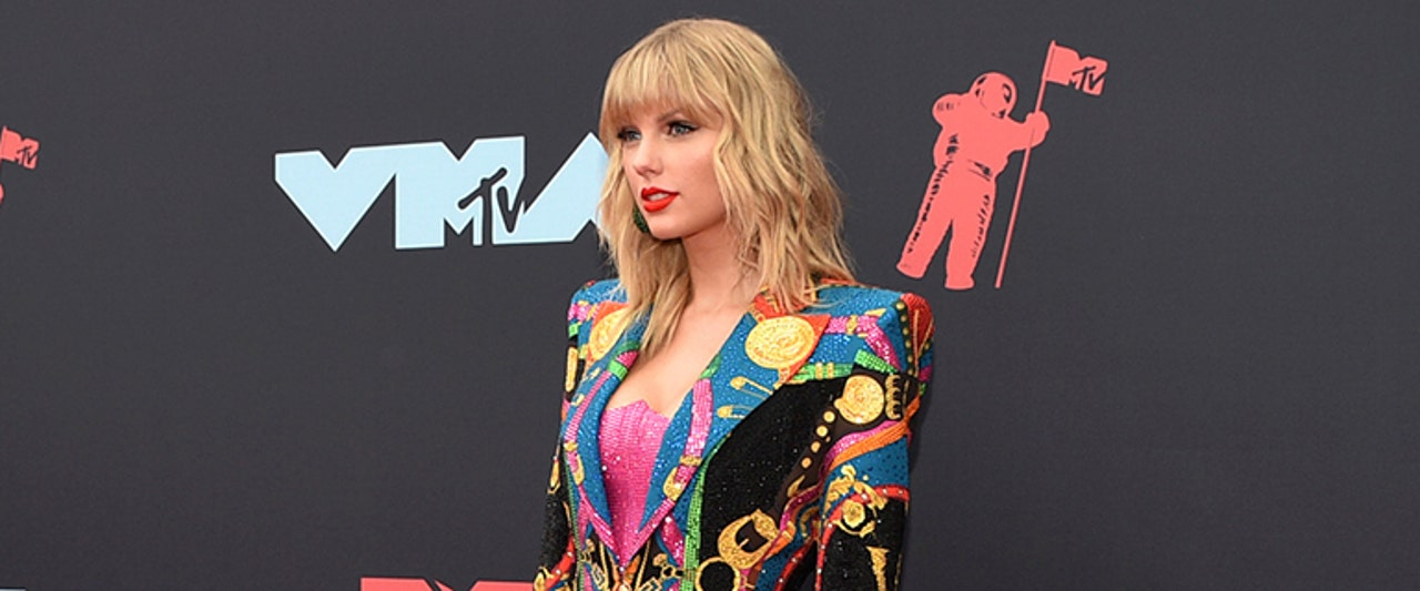 WH officials respond after Taylor Swift calls them out at VMAs, pushes Equality Act petition