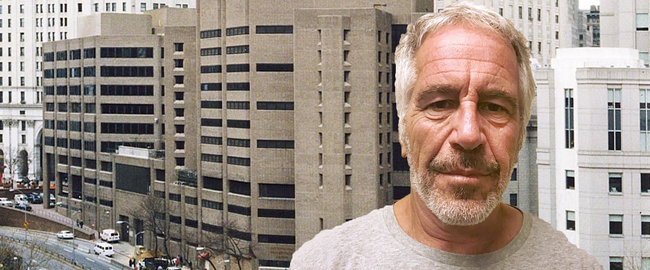 ROTFL !!! NYC medical examiner rules Jeffrey Epstein death suicide by hanging C00bd4e113614e32197c4a53085ec983