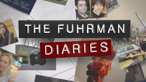 John Orr set almost 2,000 fires during his career. Fuhrman examines how he was caught