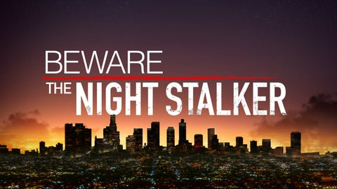 New docuseries follows the searing chronicle of the Night Stalker