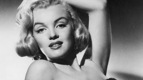 Take a closer look at the final turbulent year of Marilyn's life