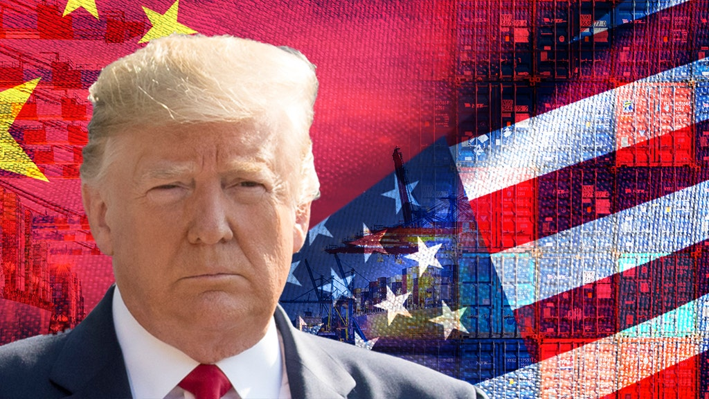 HELEN RALEIGH: China has already lost the trade war. Here's why