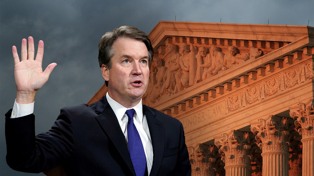 TUCKER CARLSON: Here's what's behind renewed Kavanaugh smear campaign