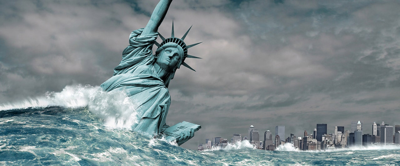 As Congress, UN tackle global warming, new report spotlights doomsday predictions that never came