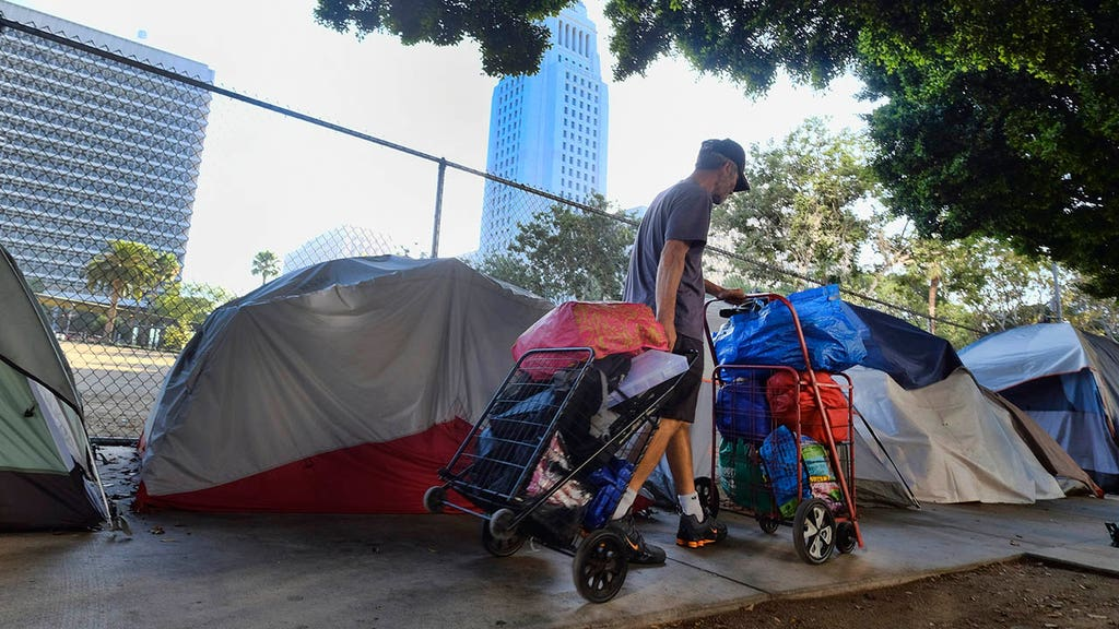 JIM BRESLO: To help the homeless, California turns to bad plan loved by left