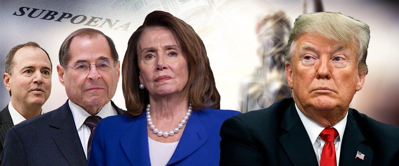 Pelosi, Schiff announce House Dems won't have vote on formal impeachment -- at least not now