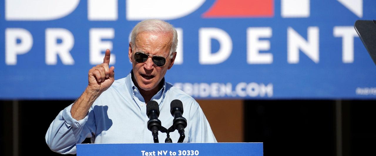 Drop in polls, 'devastating' fundraising number sounds loud warning for Biden