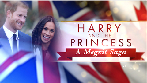 Kacie McDonnell gets the inside story from experts and Royal observers as Fox Nation unpacks what happened and what's next for Harry, Meghan and the Crown.