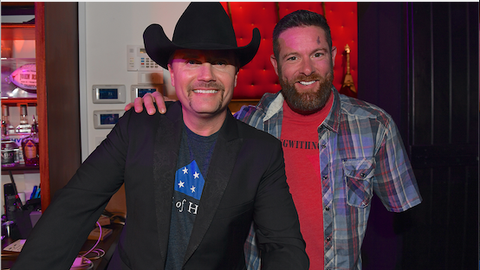 Country music star John Rich sits down with celebrities and personal friends at his home in Nashville to delve into their personal journey to achieving the American dream.