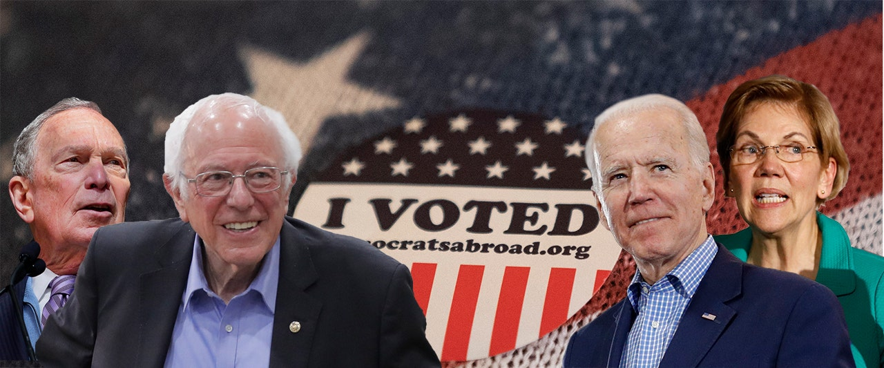 Contested convention a possibility as Dems scramble to prop up Biden on Super Tuesday