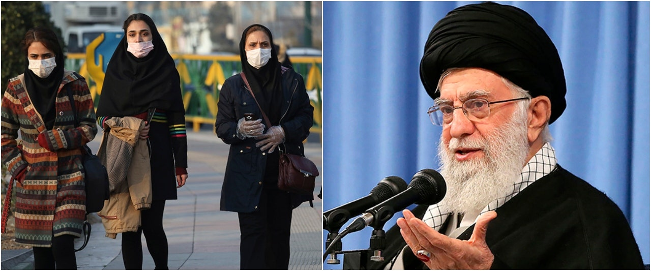 Top adviser to Iranian Supreme Leader Khamenei dies of coronavirus