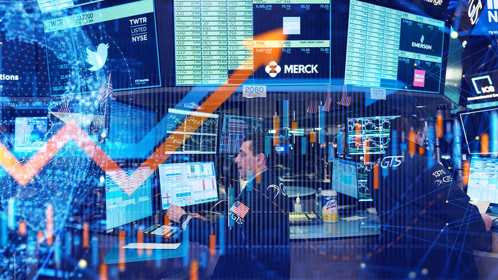 Dow surges again, S&P flirts with bear-market exit