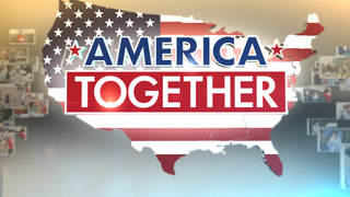 America Together Category Page