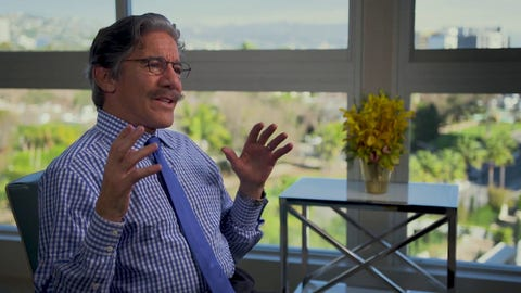 After Geraldo Rivera exposed Willowbrook, everything changed. Take a closer look at what happened next in his career.