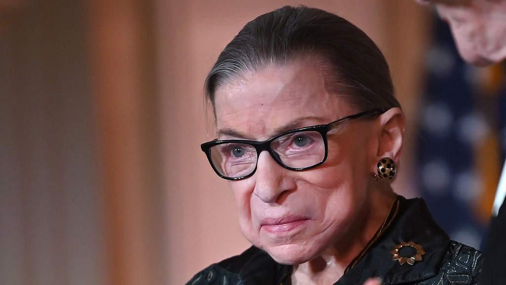RBG takes Ninth Circuit to law school in reversal of immigration case