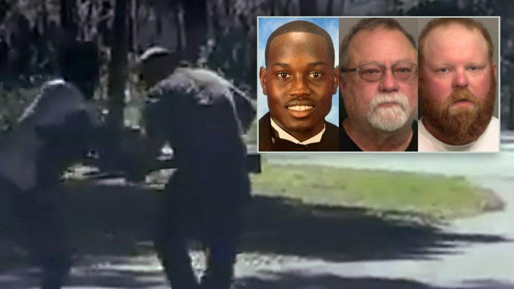 Atlanta mayor compares Arbery killing to Jim Crow era, blames Trump
