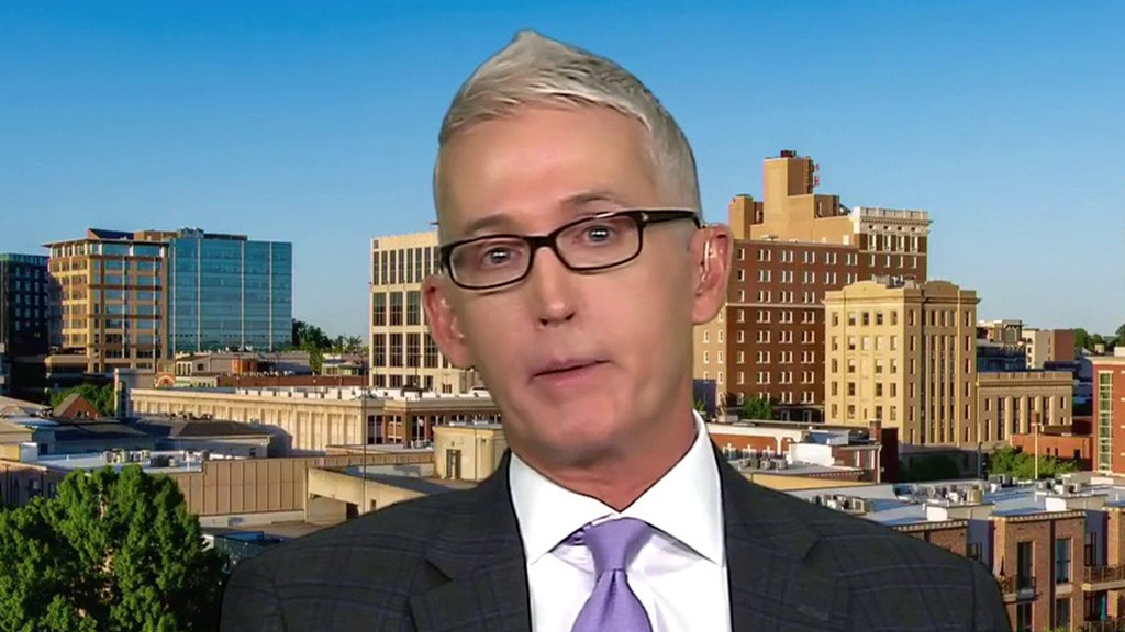 Gowdy responds to Obama's 'amazing statement' after DOJ dropped Flynn case