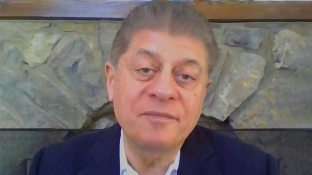 JUDGE NAP: COVID shutdowns are unconstitutional