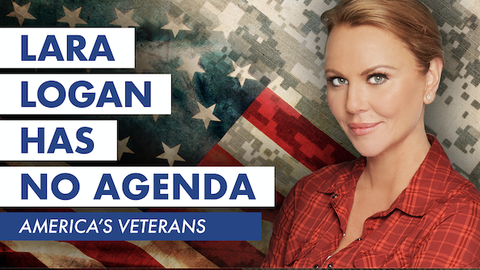 Tune in as Lara investigates the current state of affairs for America's veterans.