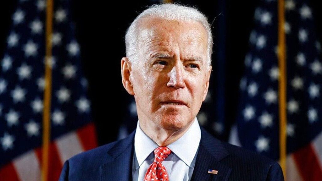 LIZ PEEK: Biden never says how he'll restore order, here's why