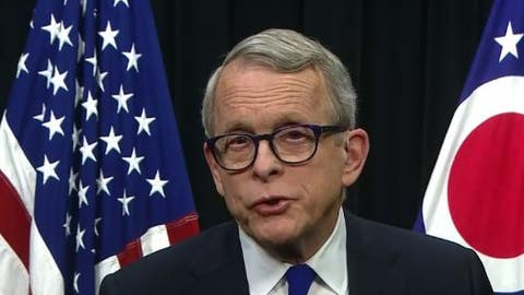 Gov. DeWine: Rioters hijacking message of legitimate protesters