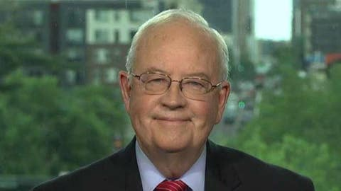 Ken Starr: 'Parade of horribles' unleashed by FBI