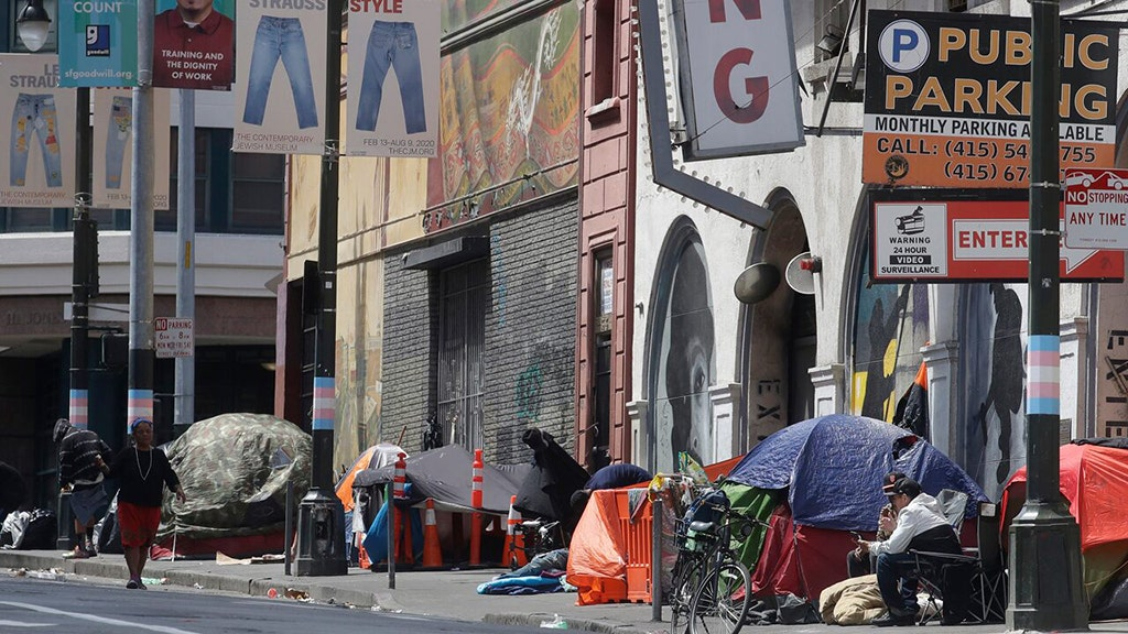 San Francisco 'hotels for homeless' program a 'disaster': reporter