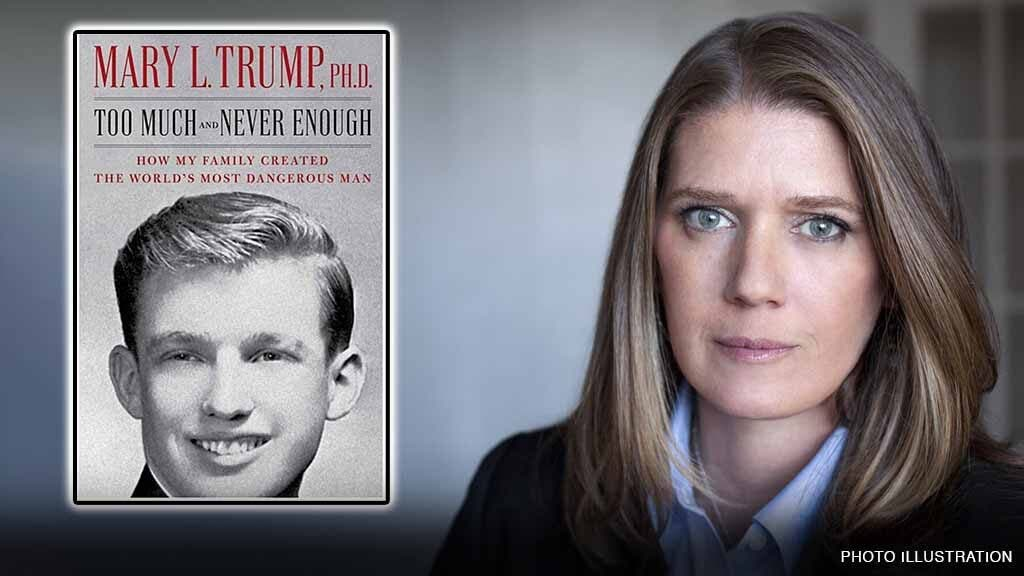 Ex-tennis pro denies author's claim late hubby helped Trump cheat on SAT