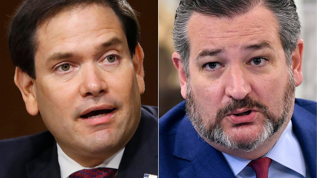 China announces sanctions against Rubio, Cruz over Uighur Muslims