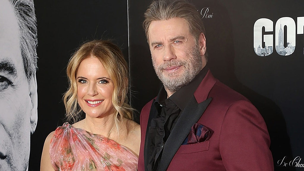 Kelly Preston, who starred in 'Jerry Maguire,' had breast cancer