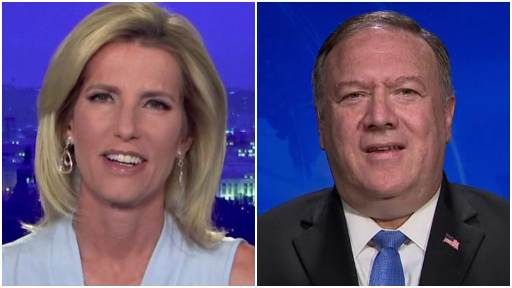 Pompeo tells Fox News US 'looking at' TikTok ban amid security concern
