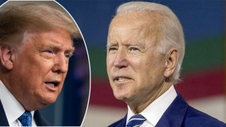 Biden says Trump trying to 'indirectly steal' election by raising doubts about mail-in voting
