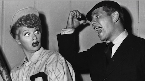 'I Love Lucy' was groundbreaking. Watch how she became one of the most beloved women in comedy & culture!