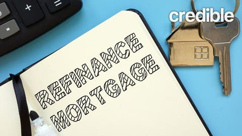 Mortgage refinance rates could drop even lower 鈦犫�� 4 ways to prepare