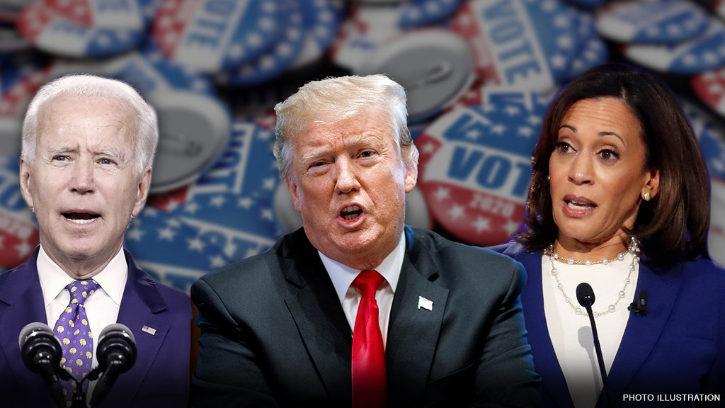 Trump campaign releases Harris ad in minutes, reveals new nickname