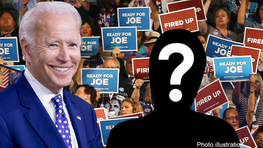 Joe Biden edges closer to VP pick, as list of DNC speakers is released