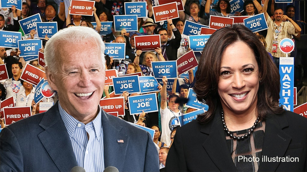 DOUG SCHOEN: Why picking Harris was smart for Biden
