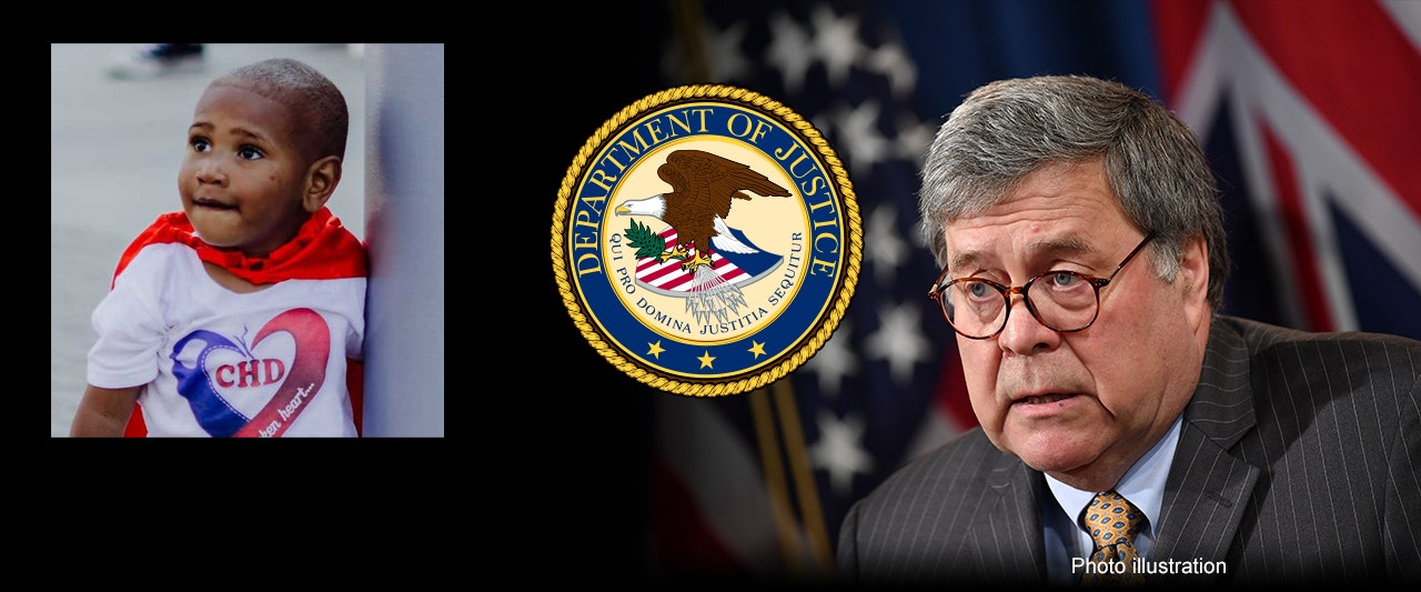 AG Barr announces more than 200 charged with federal crimes, 1,000 arrested