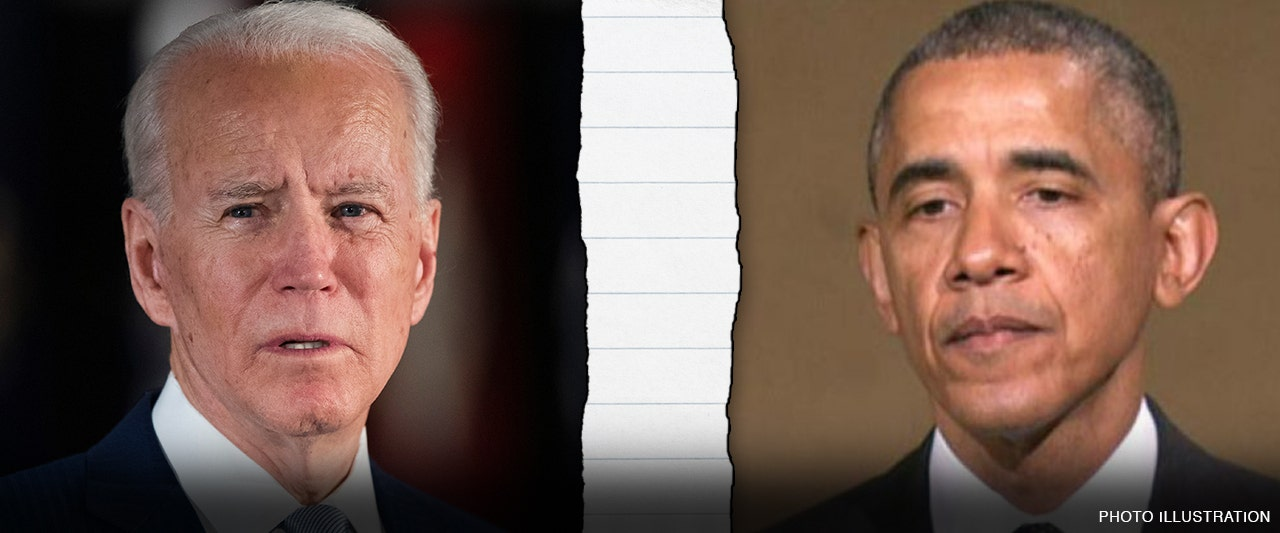 Tensions simmer as Obama has doubts about Biden: report