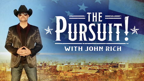 Join John as he sits down with an Olympic gold medalist, a world-renowned chef, & country music artists.