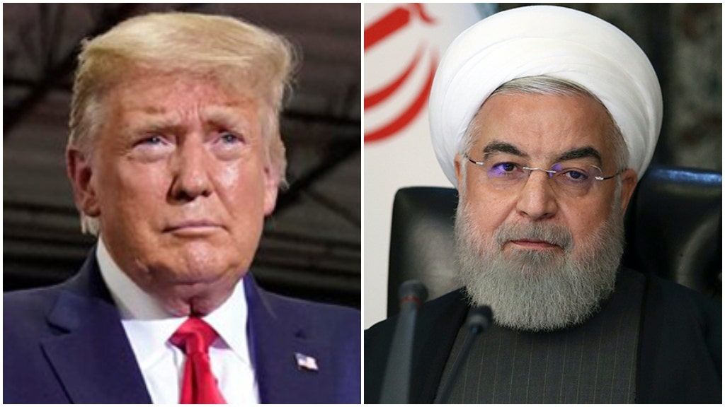 President responds to report Tehran is mulling attack on ambassador