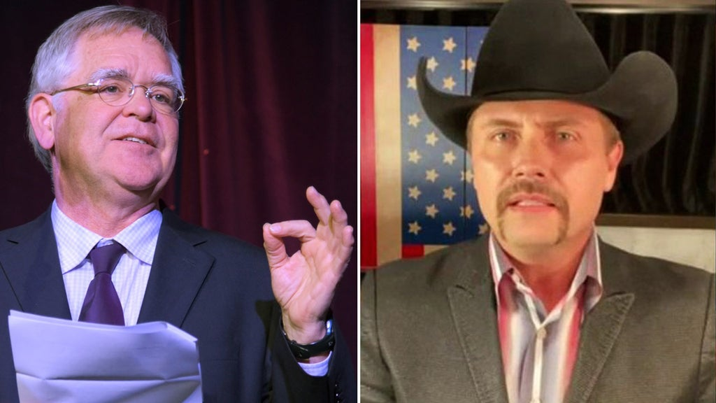 Country star blasts Nashville's Democrat mayor over report  office hid COVID data