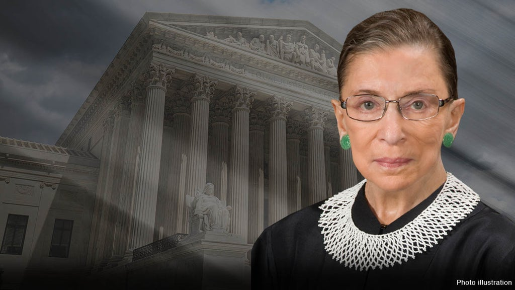 From Brooklyn to the bench: Life and legacy of Justice Ruth Bader Ginsburg