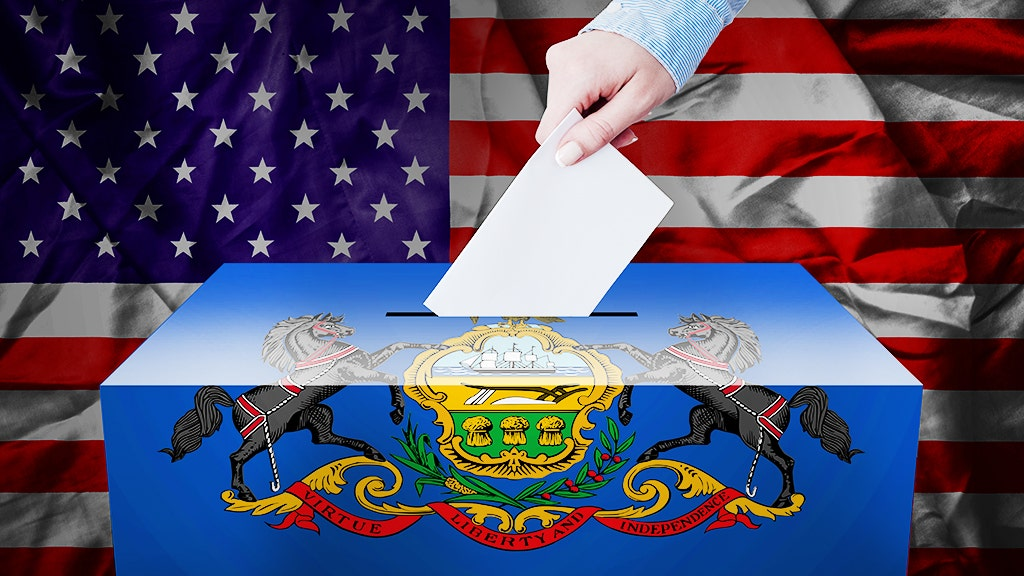 Justice Dept. intervenes after military ballots in Pennsylvania are discarded