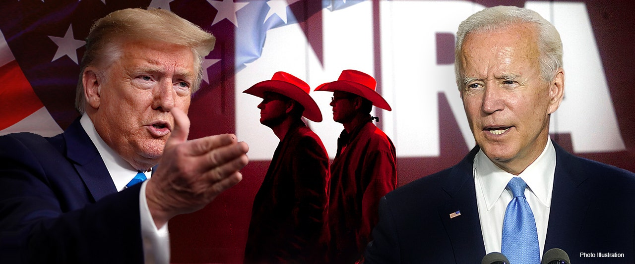 NRA reports fundraising boom as 2020 vote offers fundamentally different futures for 2nd Amendment