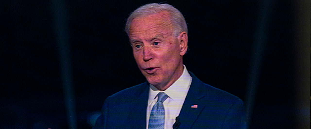 Biden's CNN town hall mocked over 'softballs' critics say sounded like they were teed up by staff