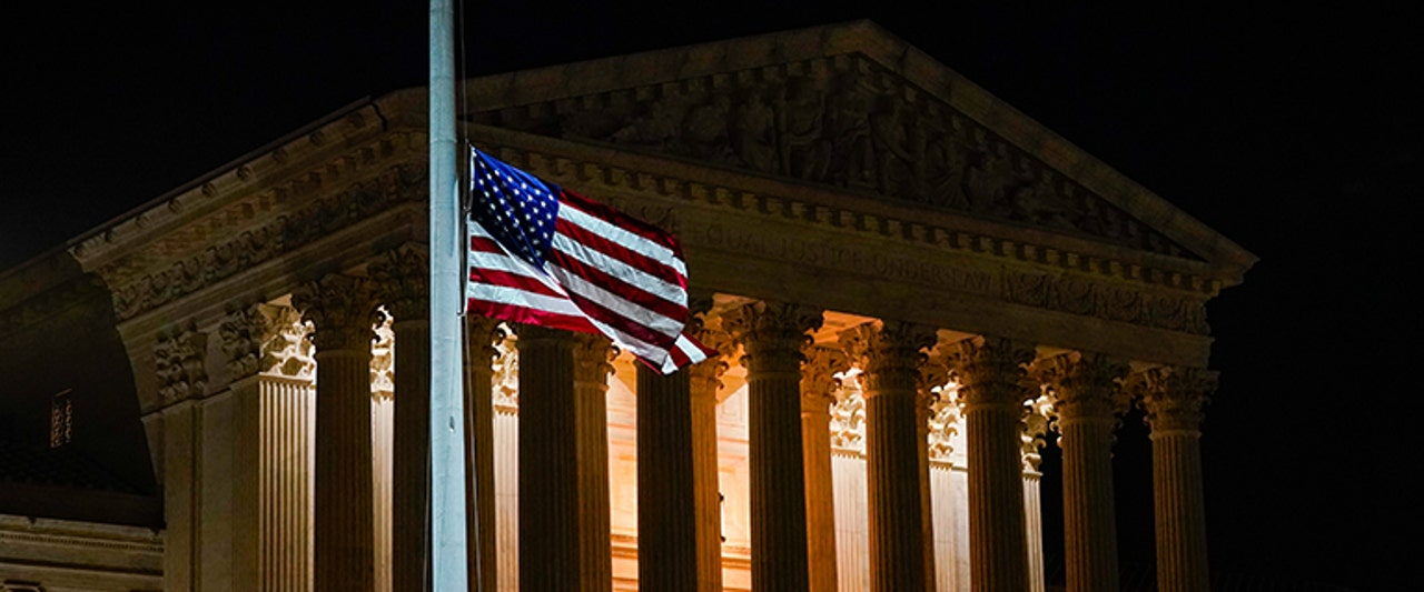 SCOTUS battle sparks calls for arson, violence to block GOP from replacing Ginsburg before election